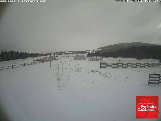 Webcam de Col de la Quillane
